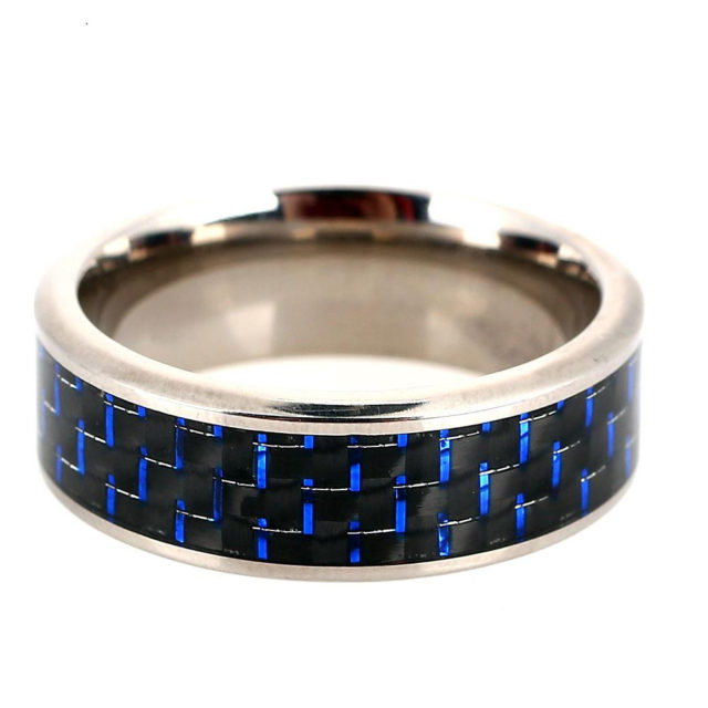 Fashion Smart NFC Ring