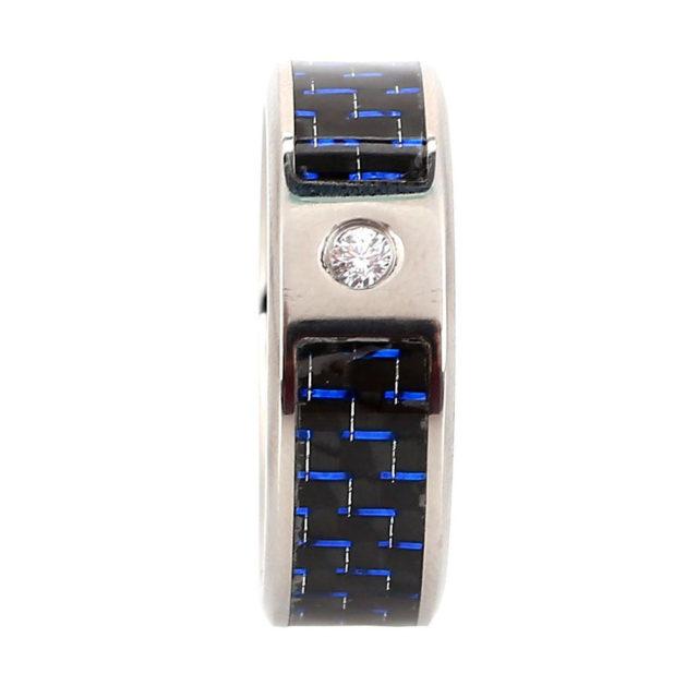 Fashion Smart NFC Ring