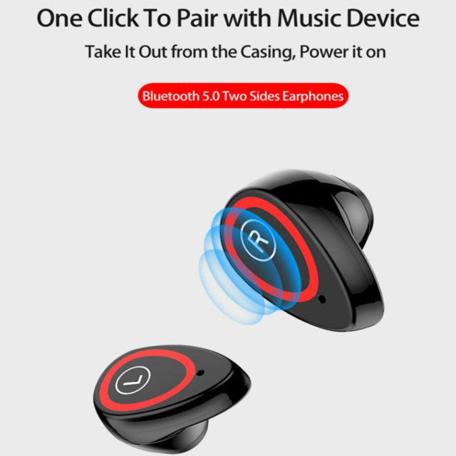 Newest AI Smart Watch With Bluetooth Earphone