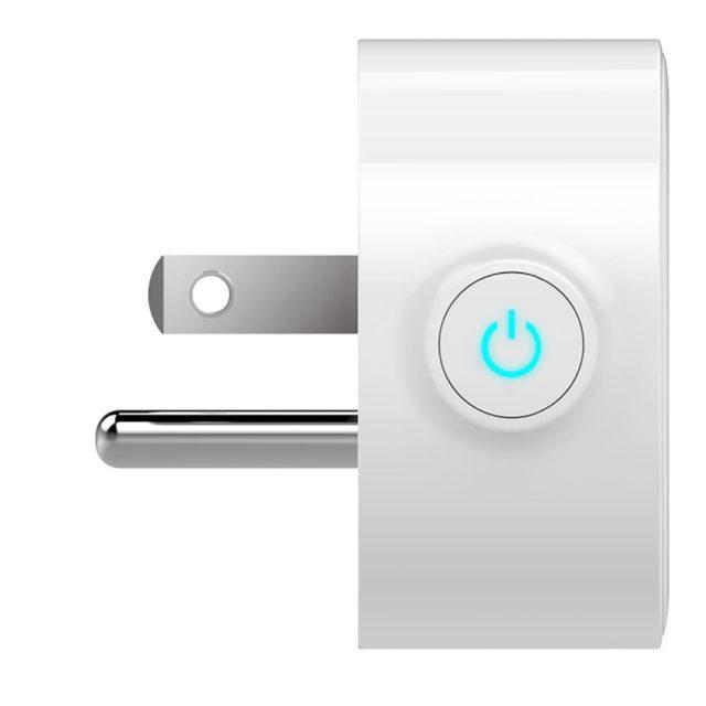 Remote Control Smart EU Plug
