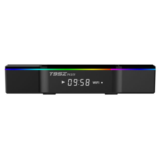 Andorid 7.1 Wi-Fi 4K TV Box