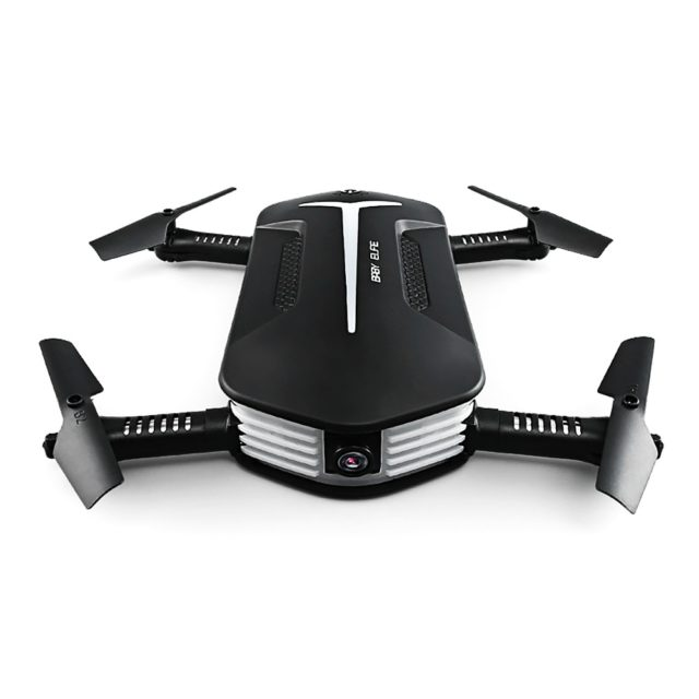 High Resolution 720P Camera Remote Control Drone