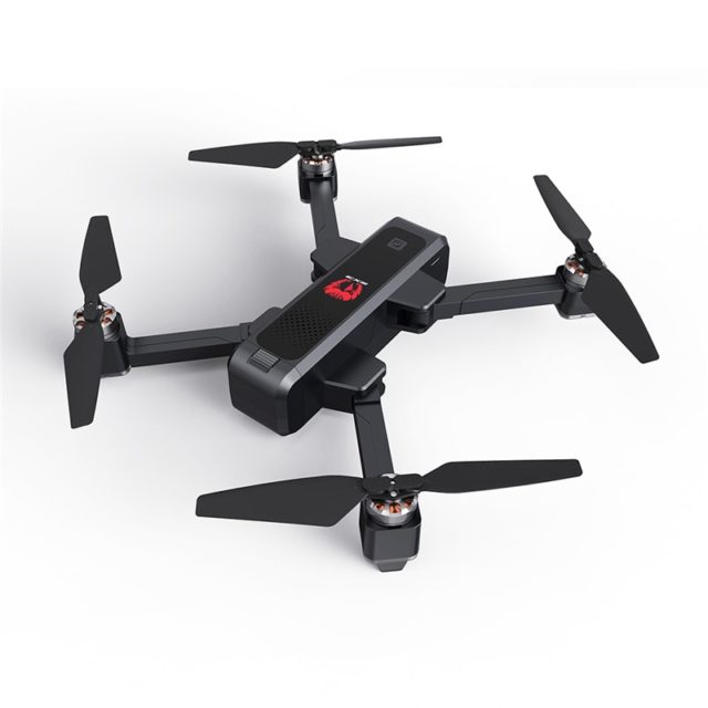 5G GPS WiFi FPV 2K Camera RC Quadrocopter