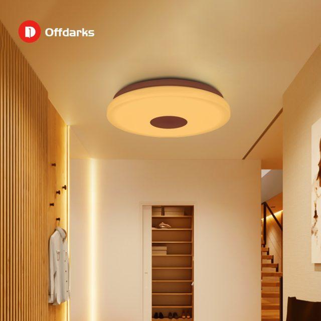 SmartHome Ceiling Light wifi Voice Control App Multi lights