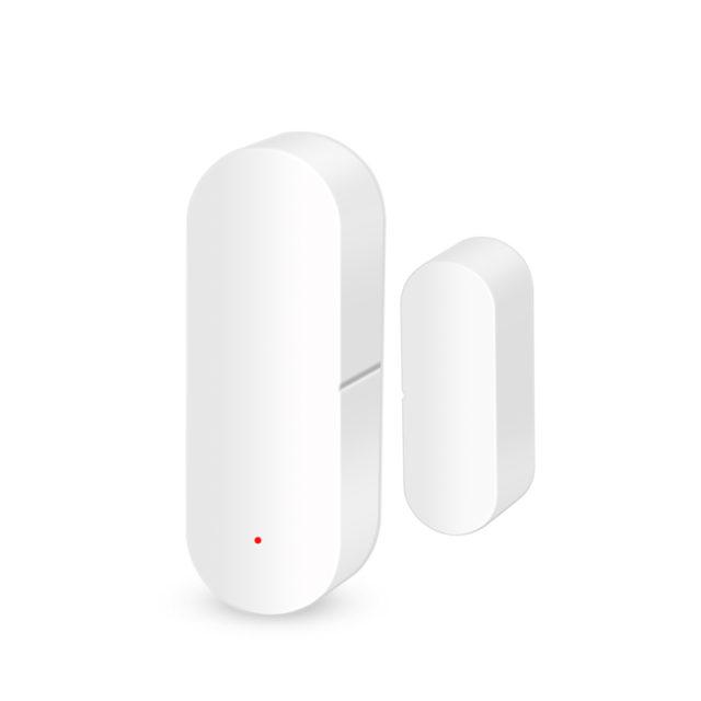 Smart WiFi Door Sensor With Alexa, APP Control