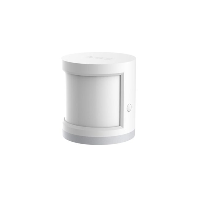 Xiaomi Mijia Aqara Human Body Sensor Smart Body Motion Sensor holder Security alarm System Wireless ZigBee MiHome APP Connection
