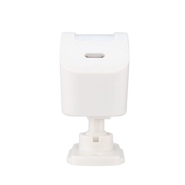 Split WIFI Wireless Welcome Doorbell Alarm with Smart Motion Sensor