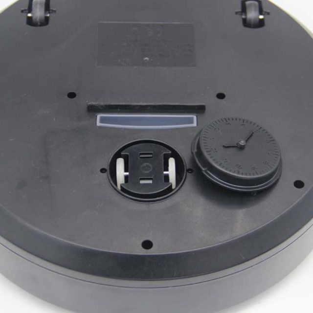 Rechargeable Strong Suction Sweeping Smart Clean Robot Vacuum