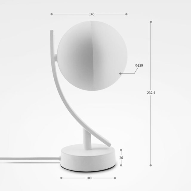 Smart APP WiFi Music Lamp Wireless Control Timer Smart Home