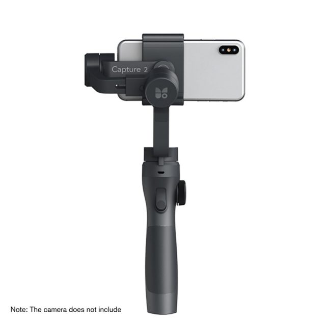 Capture Stabilizer Handheld for GOPRO Smartphone