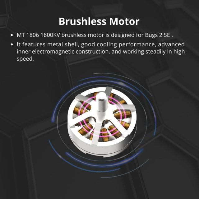 Drone GPS Brushless 5G Professional 1080P Full HD