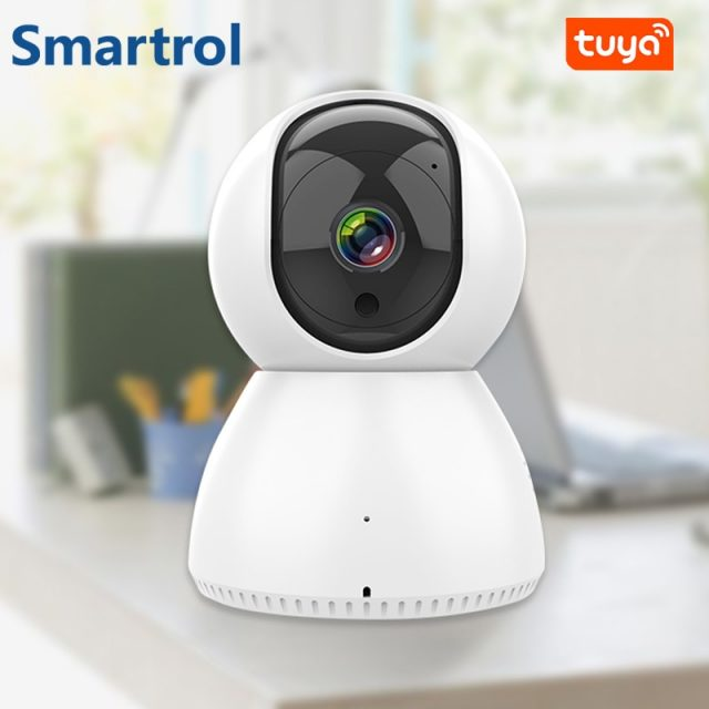 1080p Mini 2.4G AI Human Wifi Indoor Camera,Baby Monitor Pet Security IP Camera